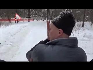 Водить по русски (РЕН ТВ) _ 2015 _ Выпуск 2