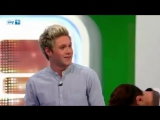 A League Of Their Own - Niall Horan Bodyshakin'