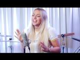 Красавица Emma Heesters спела кавер песни DJ Khaled - Wild Thoughts ft. Rihanna, Bryson Tiller