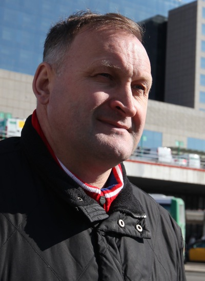 Владимир Шлячков