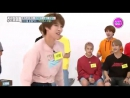 170913   Golden_Childs Daeyeol dancing to Infinites The Chaser