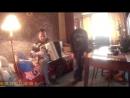 Курсант Нахимовец Сева с Дедом исполняют песню Морская душа
