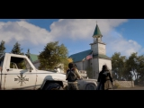 Трейлер Far Cry 5