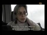 Анна Политковская - О взрывах жилых домов в РФ Война в Чечне для рейтинга Путина