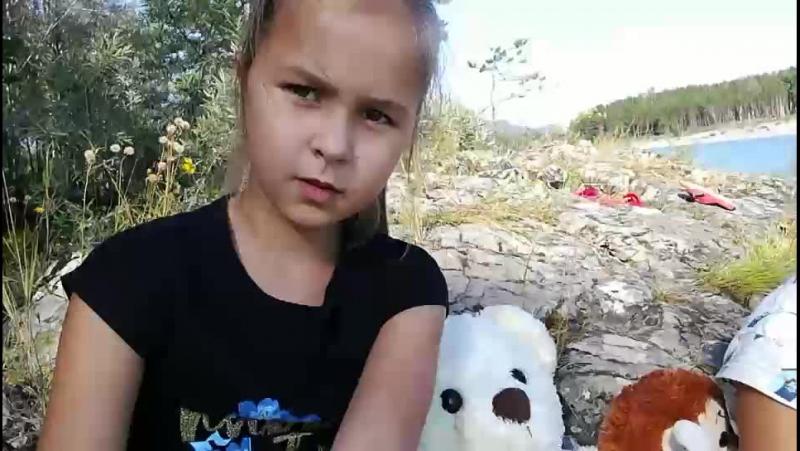 Алина Гопций - Live