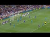 Барселона - Реал. Момент Деулофеу