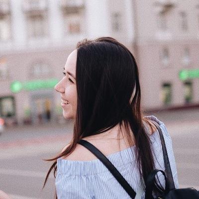 Дарья Шагизьянова