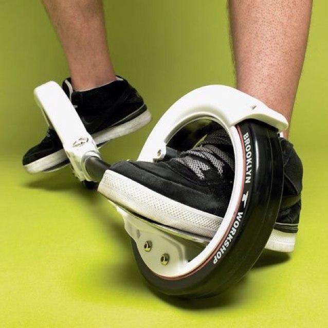 Крутой Skatecycle X8