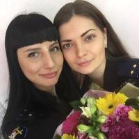 Аня Панасенко