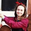 Galina Zorina