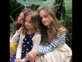 Anna, Elizabeth & Ksenia