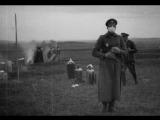 Газовые атаки. Первая мировая война