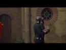 Фильм 451 градус по Фаренгейту Fahrenheit 451 Франсуа Трюффо 1966