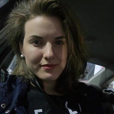Анастасия Савостьянова