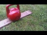 32кг  краткий видео-обзор  :)