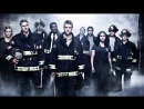 Пожарные Чикаго (1 сезон) Трейлер