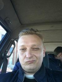 Олег Клыга