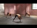 Jillian Michaels -  10 Minute Body Transformation  - Cool Down