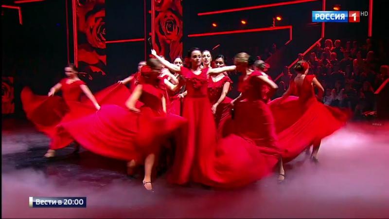 Танцуют все!: на главном танцполе начинается игра на выбывание