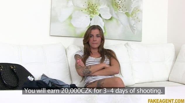 FakeAgent E518 Silvia Dellai HD Online