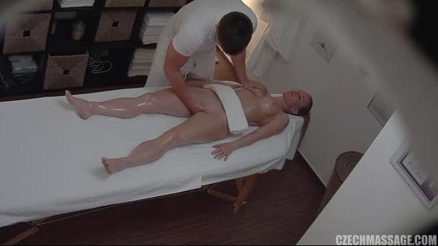 Czech Massage 293