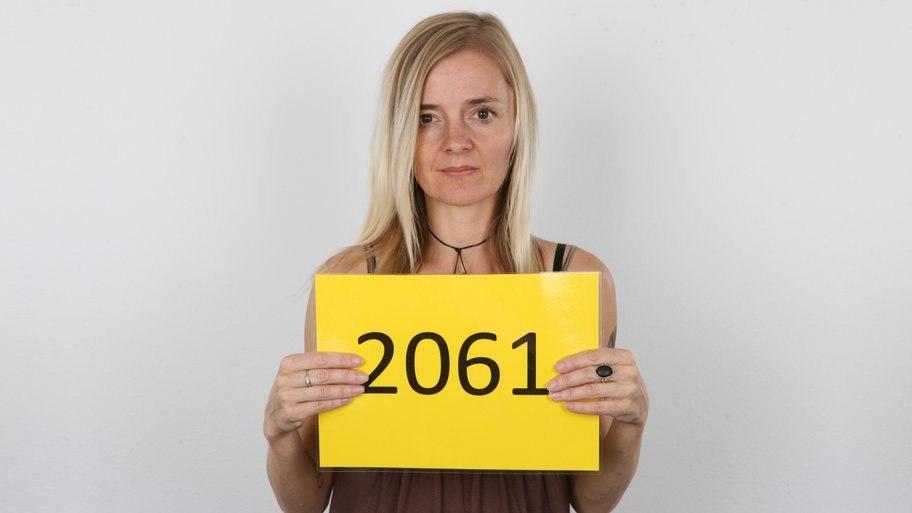 Czech Casting Laura 2061