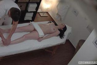 Czech Massage 294