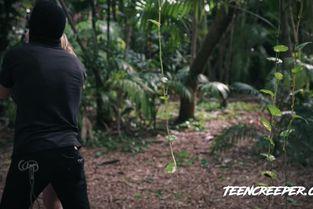 TeenCreeper E07 Raylin Ann
