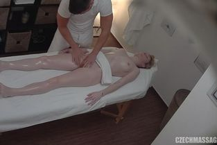 CzechMassage 295 – Czech Massage 295