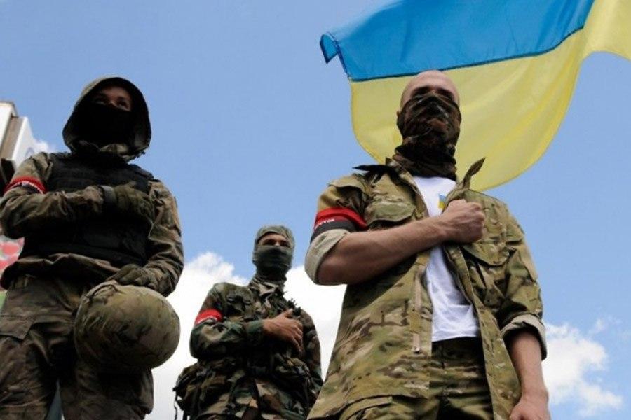 Трое украинских военных изнасиловали студентку на Луганщине. (Видео)
