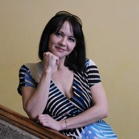 Анастасия Попова-Давыдова