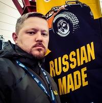 Илья Бельченко