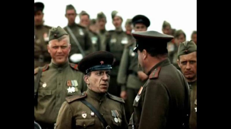 1967 - Женя, Женечка и ''Катюша'' несколько забавных сцен из фильма.