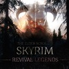 SKYRIM | Возрождение Легенды