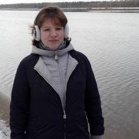 Рина Коробкина