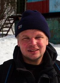 Павел Пудов