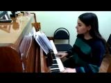 Kristina Si–Тебе не будет больно ( cover Gunel Rusan )