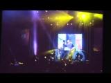 [31. 01.2010] JKS исполняет песню