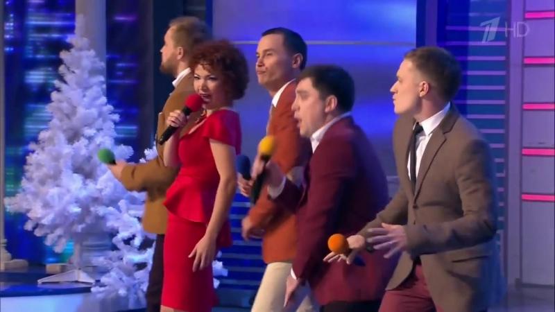 КВН СОЮЗ - 2014 Высшая лига Финал Приветствие (online-video-cutter.com)