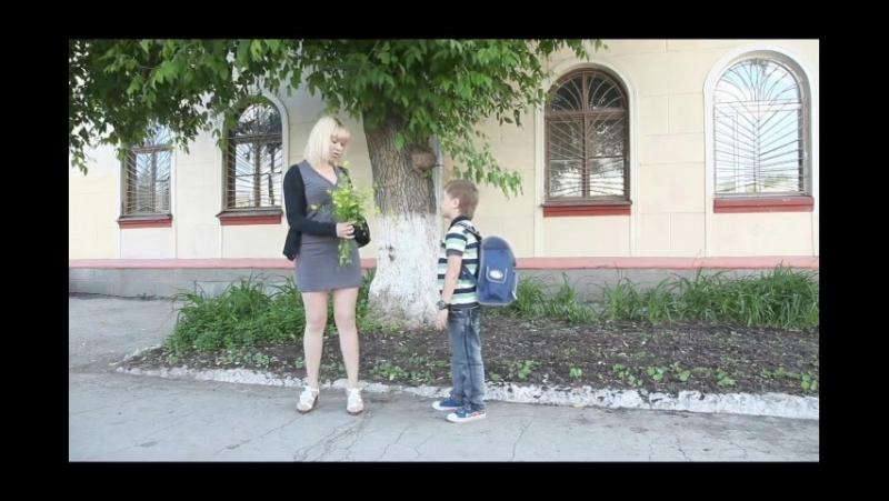 Ералаш в главной роли Данил Линяев
