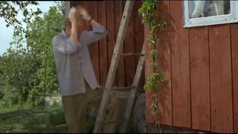 Фильм На острове Сальткрока 2Чрвен и КрикушаTjorven och Skrllan(1965)(Швеция) [360]