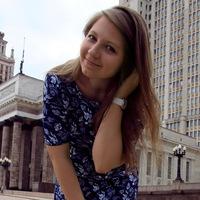 Лена Токарева