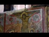В Грузии нашли НЛО на иконе