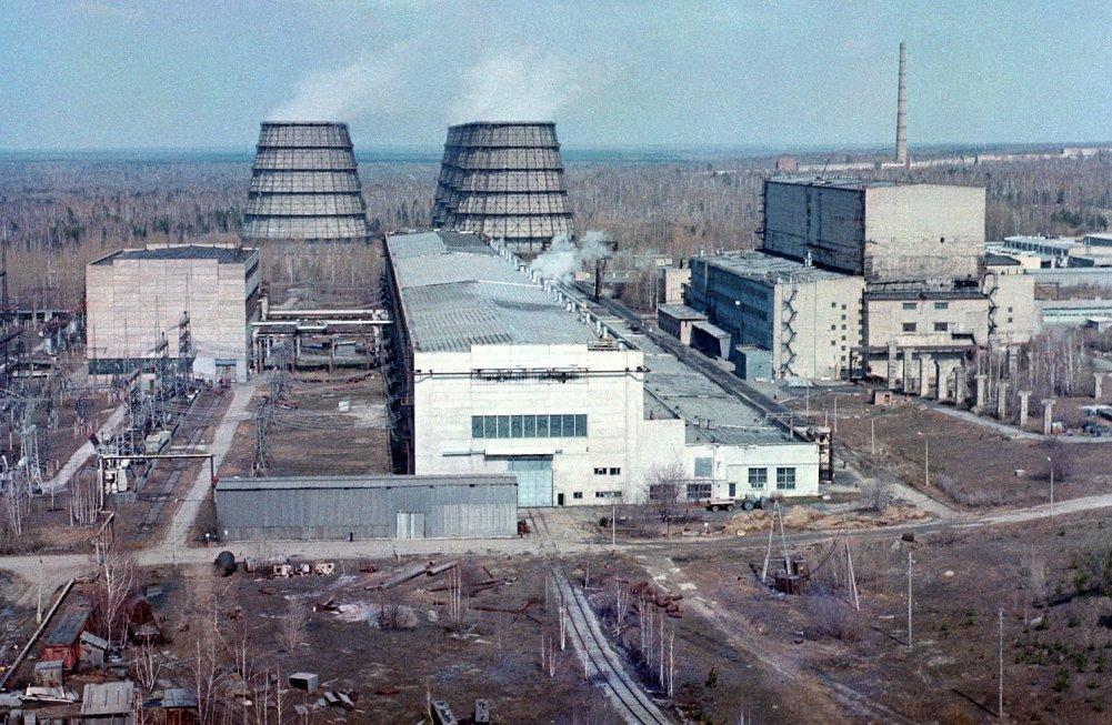 На обеспечение безопасности СХК выделят 8 миллиардов рублей
