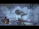 DARK SOULS™ III Хранитель Могилы Чемпиона и Великий Волк (Ashes of Ariandel)