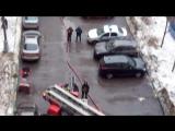 Захват заложников НовоПеределкино