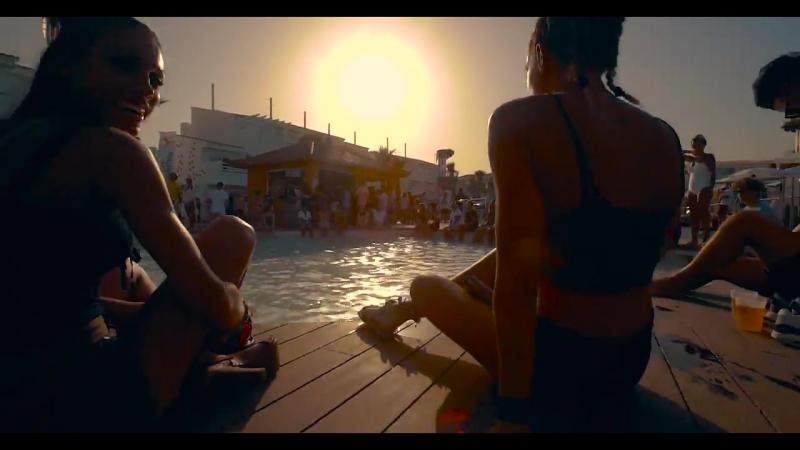 Tomorrowland presents Dimitri Vegas Like Mikes Garden Of Madness at Ushuaia Ibiza Recap Week 2