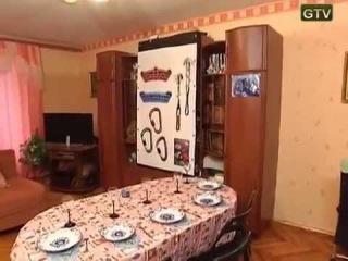 Званый ужин, неделя 286. День 1, Татьяна Клевцова