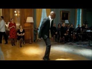 Танцы это моё второе Я