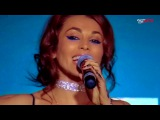 САТИ КАЗАНОВА &amp ARSENIUM - ДО РАССВЕТА  NEW YEAR 2017  EUROPA PLUS TV